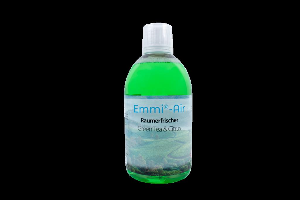 Emmi®-Air légfrissítő - citrus és zöld tea illatú (500ml)