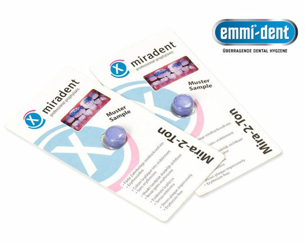 Emmi-dent fogszínező-tabletta (1x)