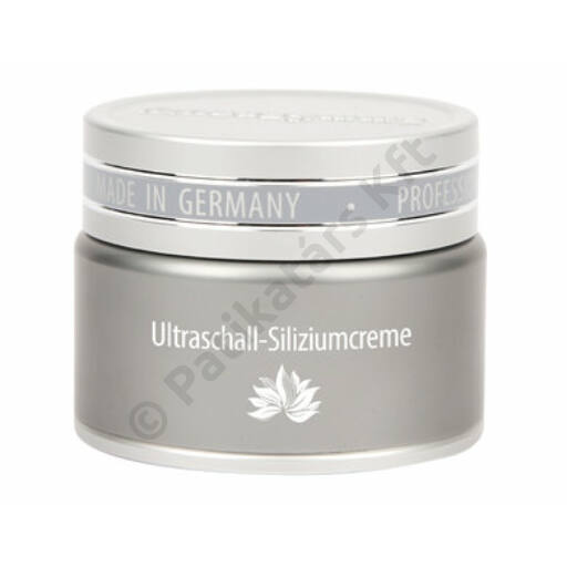 Emmi-skin S - ultrahangos szilíciumkrém (30ml)