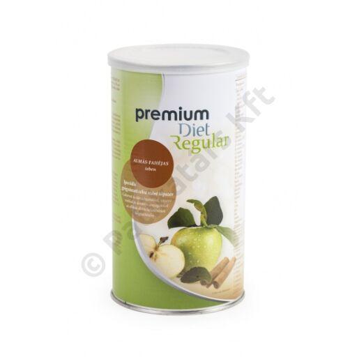 almás-fahéjas Regular
