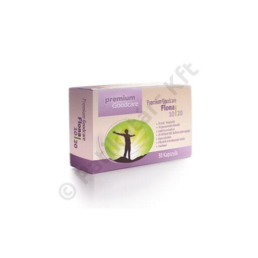Premium Goodcare Flora 10 20 (30x)