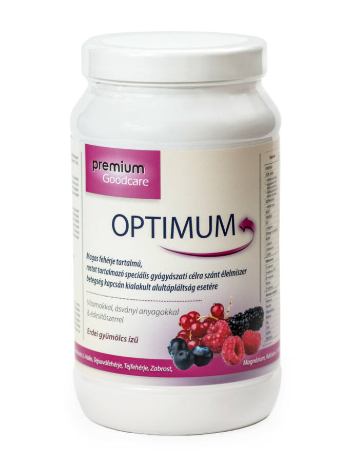 Premium Goodcare Optimum (570g/19adag)