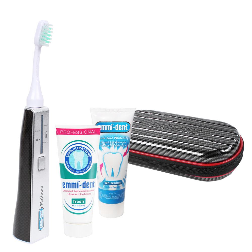 Emmi-dent Platinum ultrahangos fogkefe carbon - alapkészlet - Ultrahangos  fogkefék - Patikatárs Kft nagykereskedelmi webáruháza 1b5ada6ce1